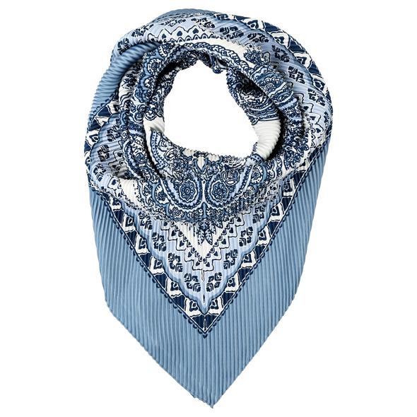Bandana - Blue Mosaic