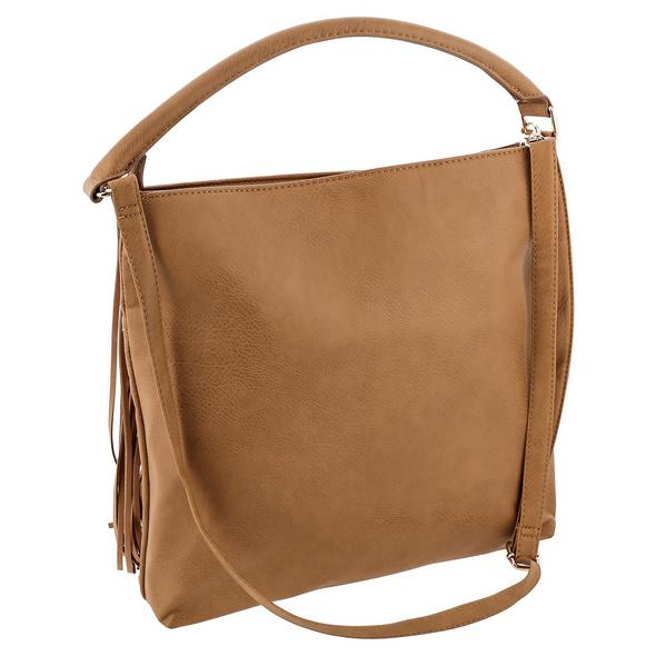Tasche - Fringes