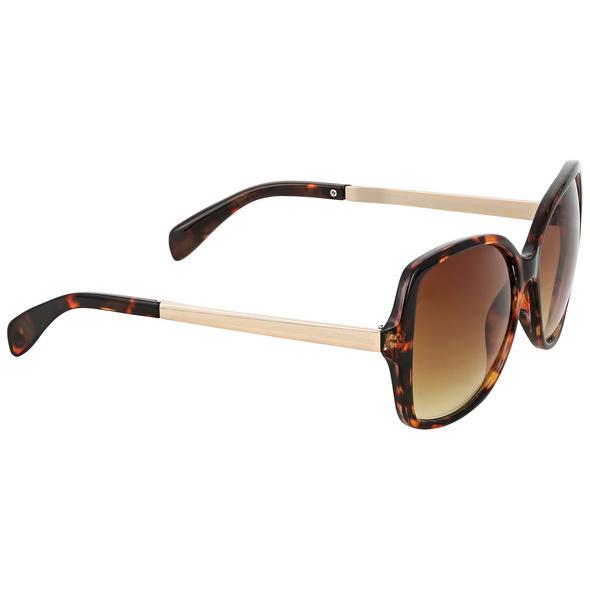 Sonnenbrille - Leopard Lady