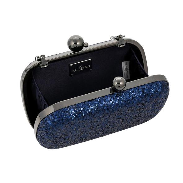 Clutch-Box - Blue Darling