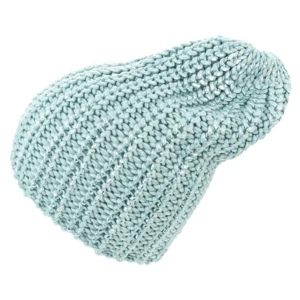 Mütze - Mint Ice