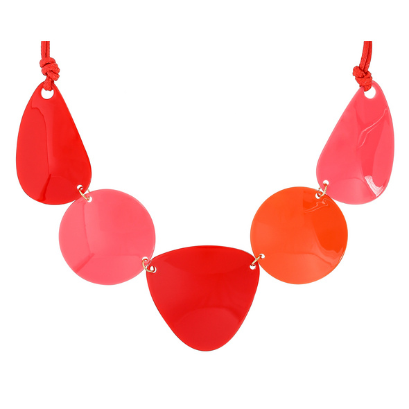 Kette - Red Shades