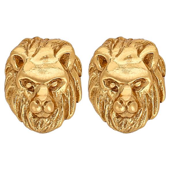 Ohrstecker - Twin Lion