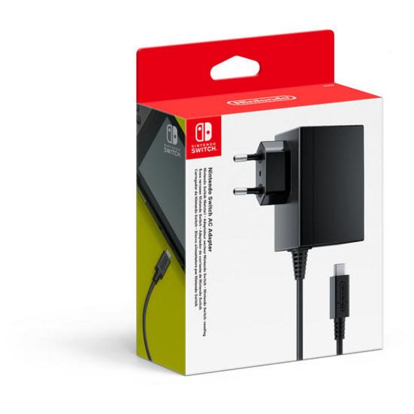 Nintendo Switch Netzteil
