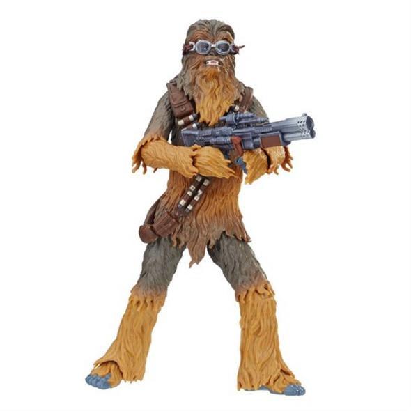 Star Wars - Figur Chewbacca