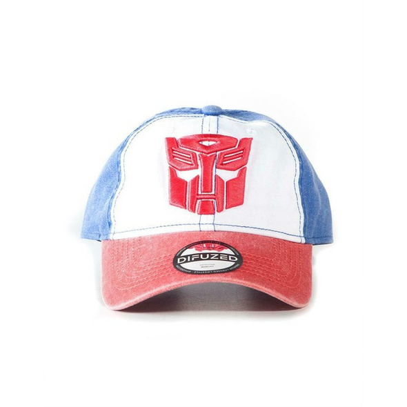 Transformers - Cappy