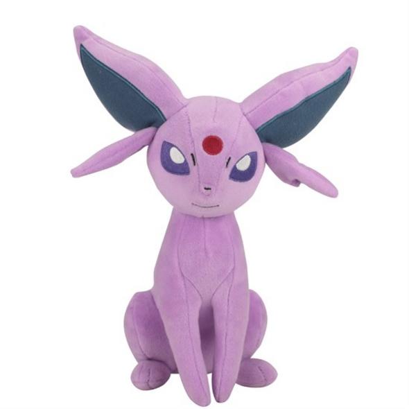 Pokémon - Plüschfigur Psiana