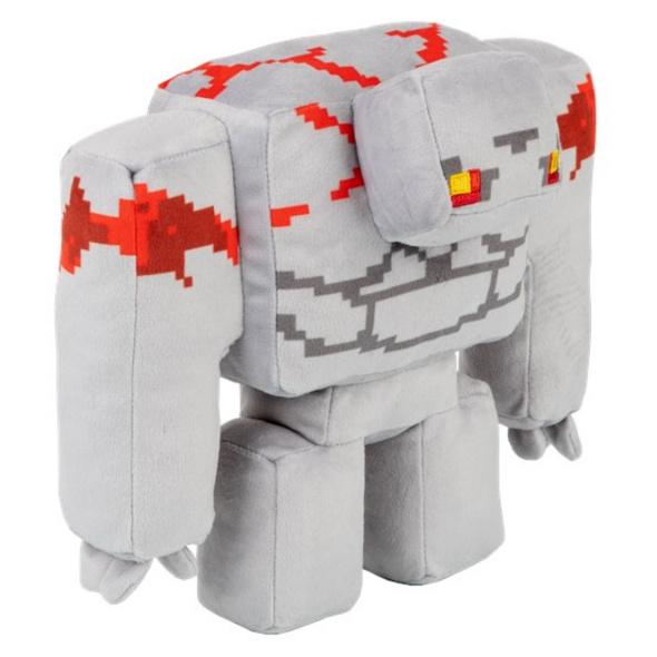 Minecraft - Plüschfigur Redstone-Golem