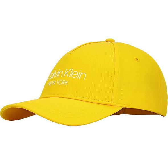 Schirmmütze CK NY BB CAP