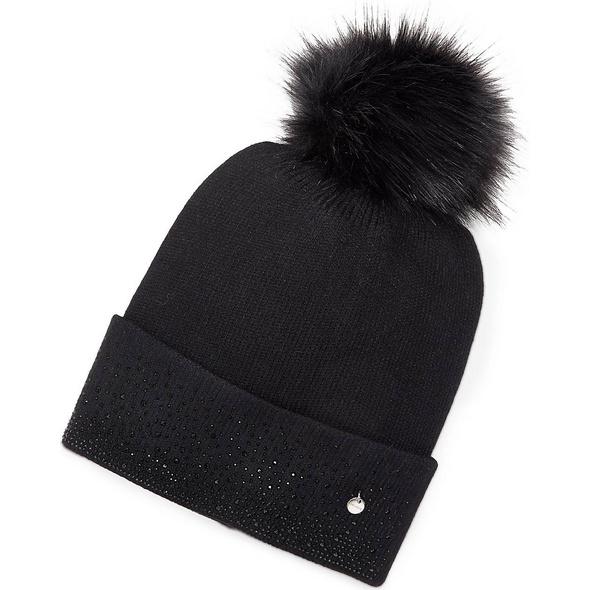 Bommel-Mütze CARMEN HAT