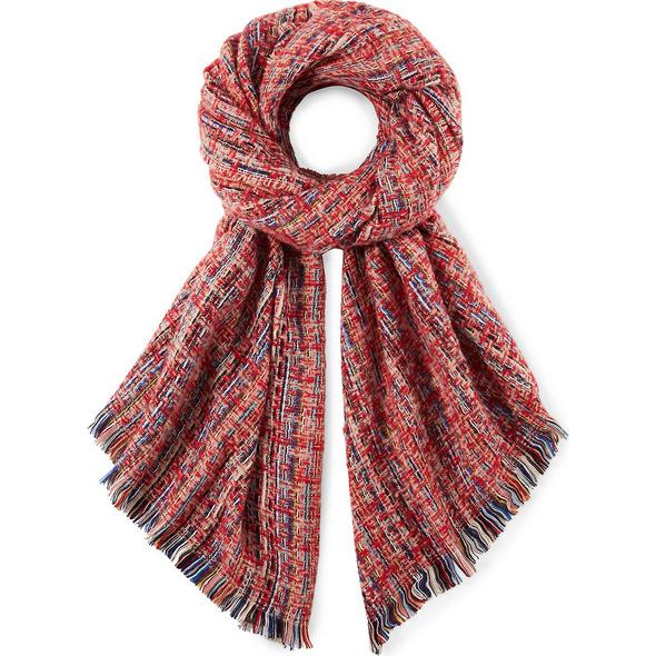 Trend-Schal