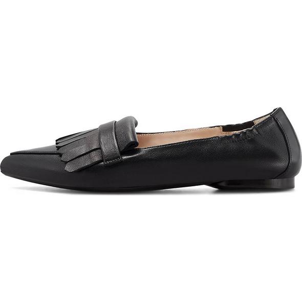 Leder-Loafer SHAUNA