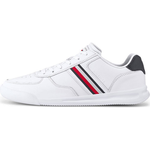 Sneaker LIGHTWEIGHT LEATHER SNEAKER FLAG