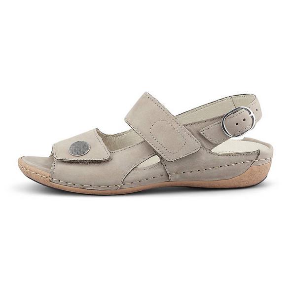 Komfort-Sandale HELIETT