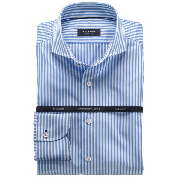 OLYMP SIGNATURE Hemd, tailored fit, SIGNATURE Hai