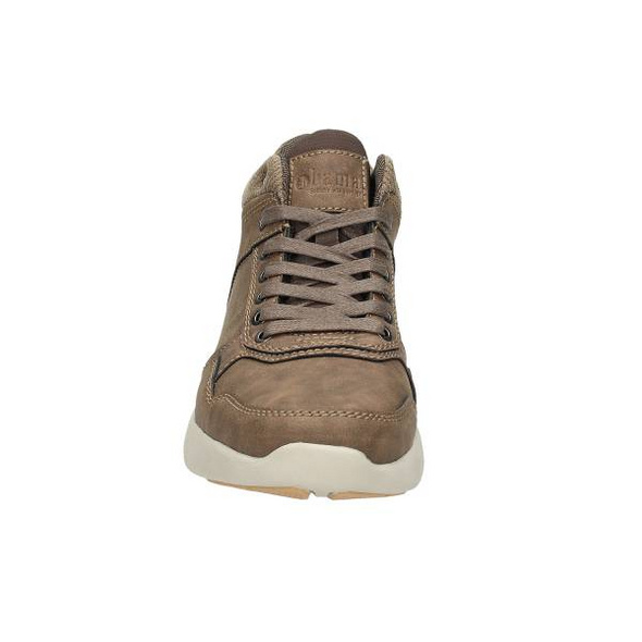 Modell: BAMA HERREN HIGH TOP SNEAKER