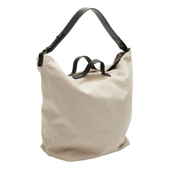 große Hobo Bag aus Canvas - Juniper Hobo L