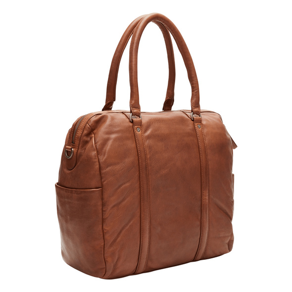 große Bowling Bag - Oak Bowling Bag L