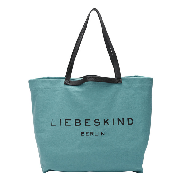 Shopper aus Canvas - Aurora Shopper L