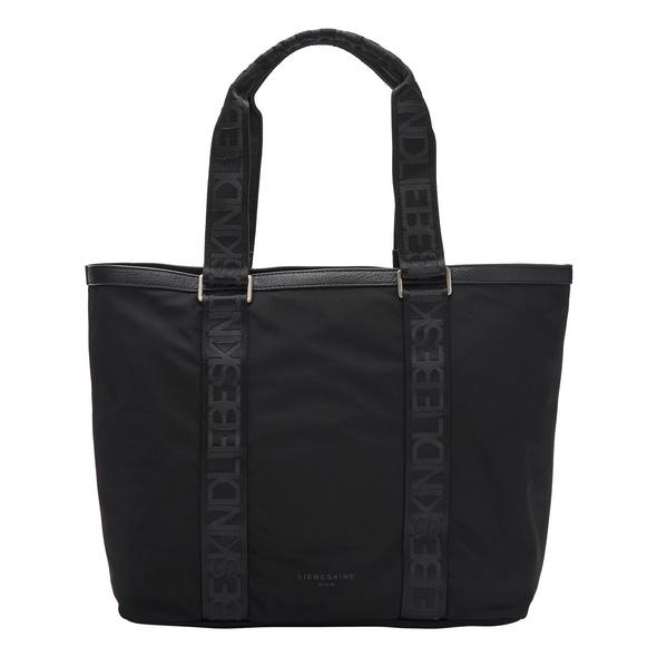 Großer Shopper aus recyceltem Nylon - Eco Aware Shopper L