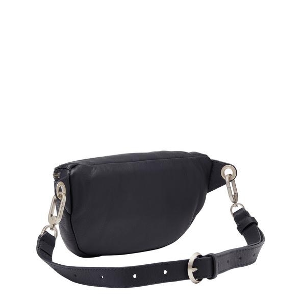 Gürteltasche aus Leder - Belt Bag