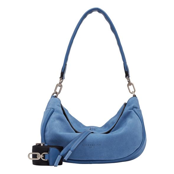 Wildledertasche im modernen Hippie-Stil - Tasche