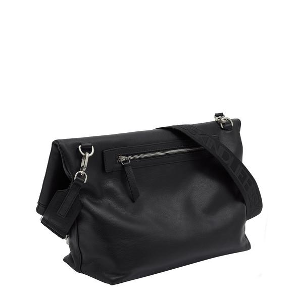 Große Ledertasche im minimalistischen Look - Lynn Tote L