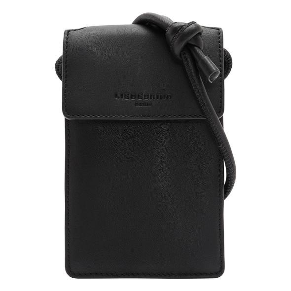 Kleine Handytasche aus weichem Leder - Chelsea Mobile Pouch