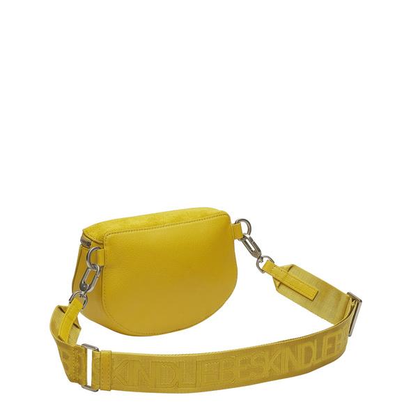 Bauchtasche aus Wildleder - June Belt Bag
