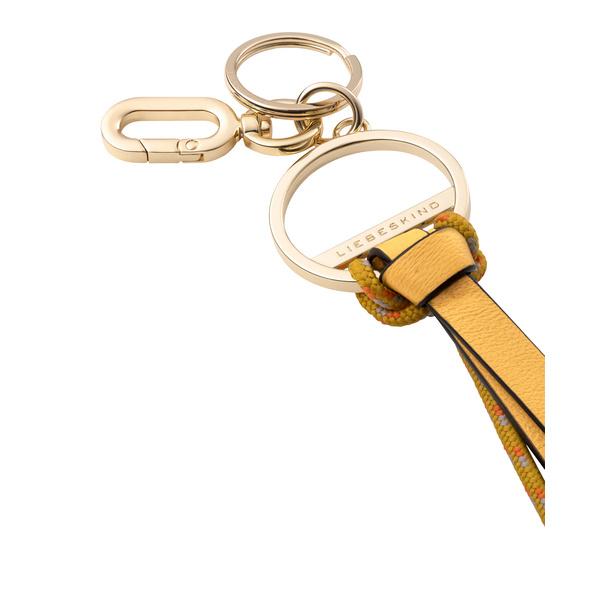 Schlüsselring mit langen Schnüren - Dive Keyring