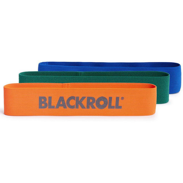 BLACKROLL Gymnastikband