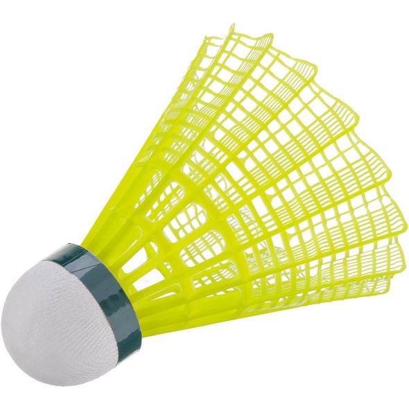 OLIVER Pro Tec 5 grün - langsam Badmintonball