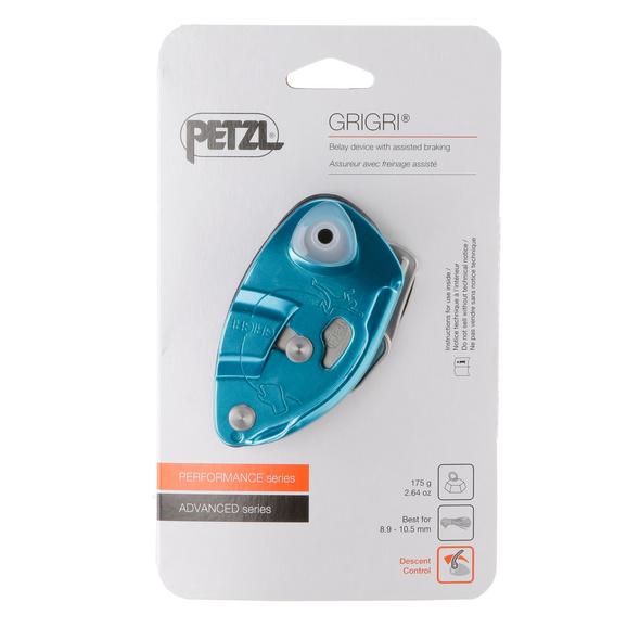 Petzl Grigri Sicherungsgerät