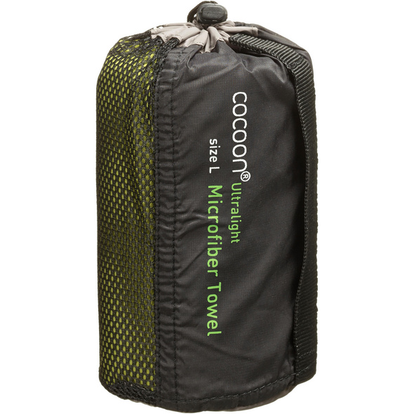 COCOON Ultralight Handtuch