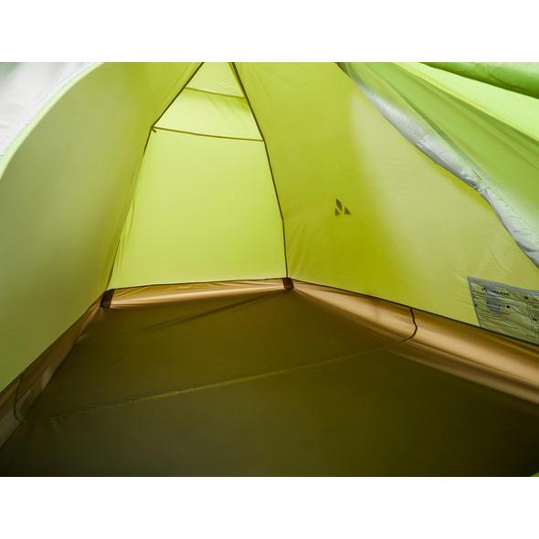 VAUDE Campo Compact 2P Kuppelzelt