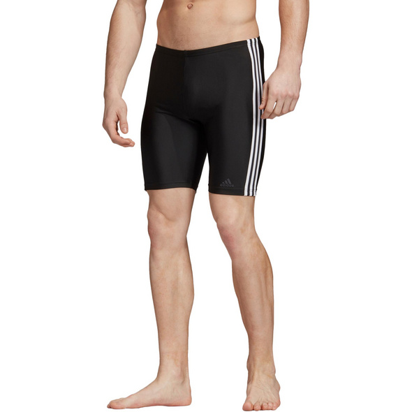adidas Fit 3-Stripes Badehose Herren