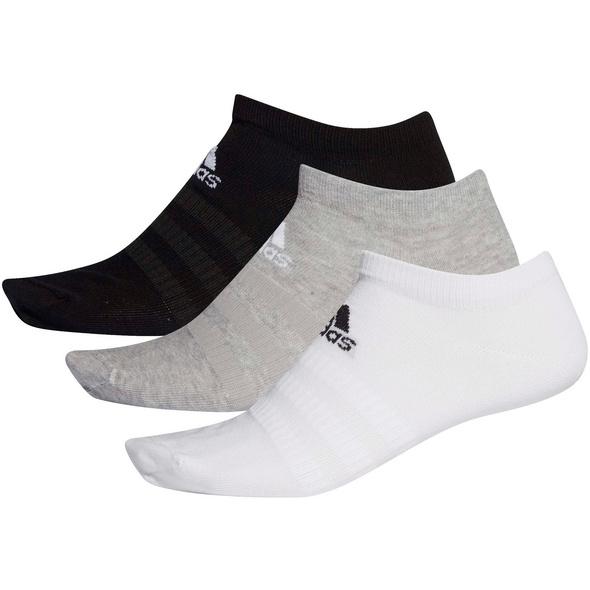 adidas LIGHT LOW 3PP Socken Pack