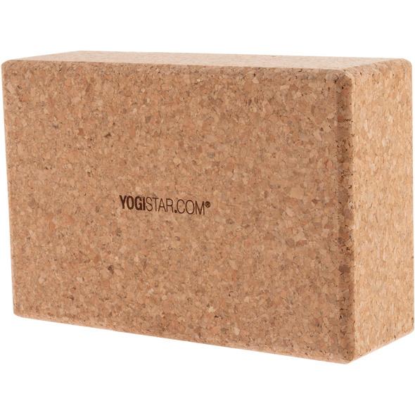 YOGISTAR.COM Big Yoga Block