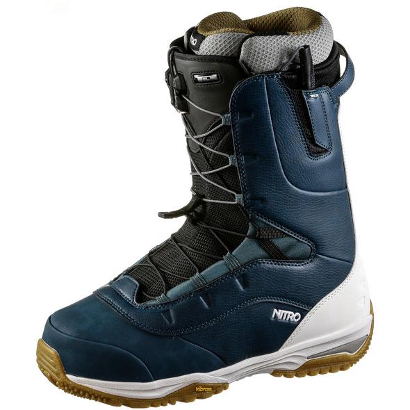 Nitro Snowboards VENTURE TLS PRO ´19 Snowboard Boots Herren