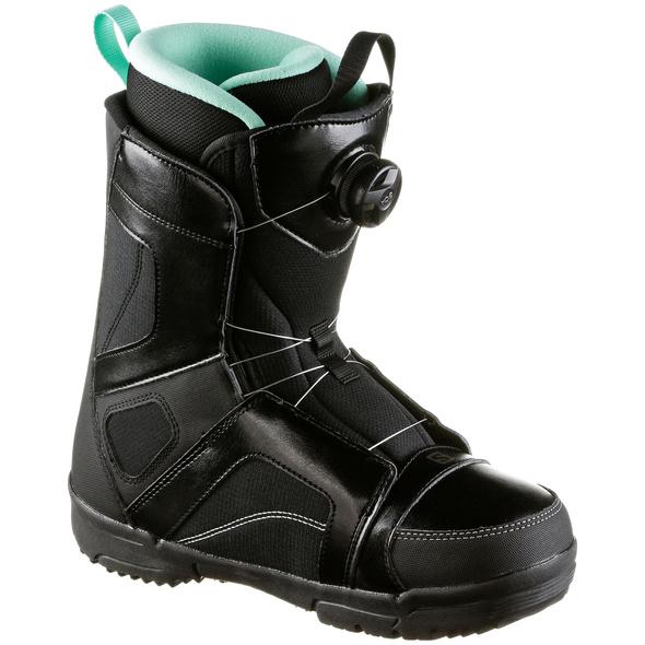Salomon Anchor Boa Woman Snowboard Boots Damen