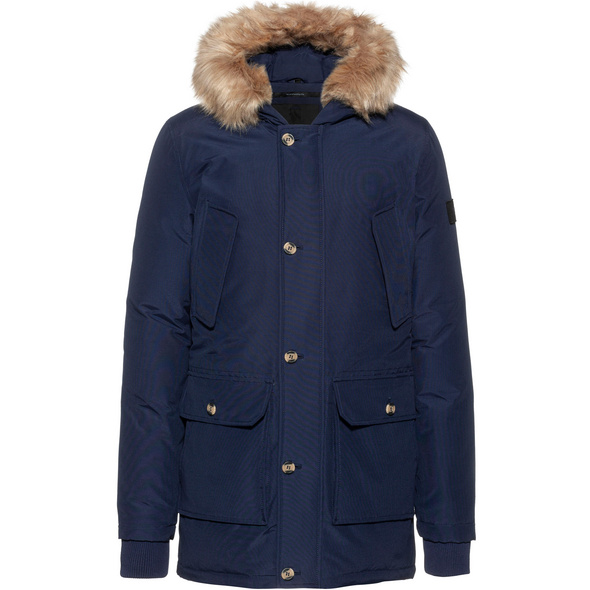 WLD Hollow Talk Parka Herren