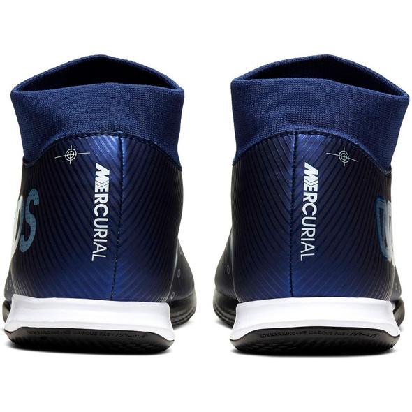 Nike MERCURIAL SUPERFLY 7 ACADEMY MDS IC Fußballschuhe