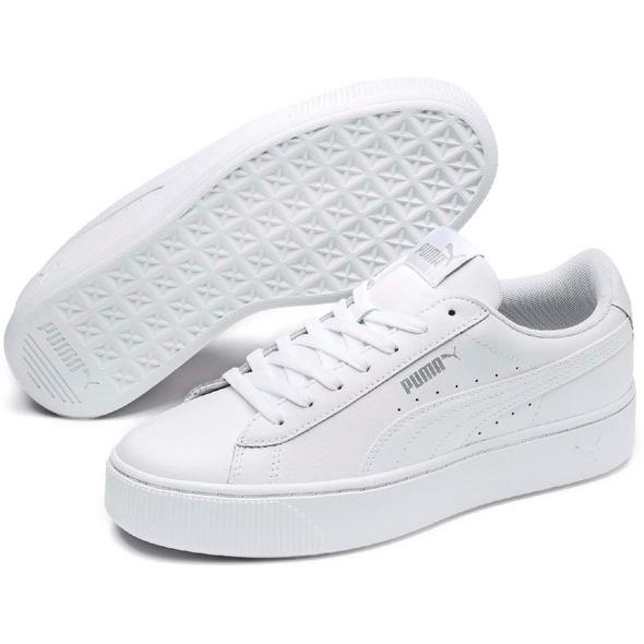 PUMA Vikky Stacked Sneaker Damen