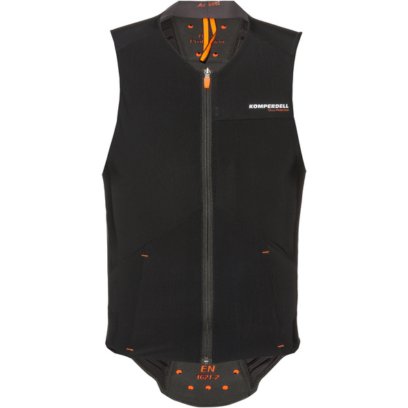 KOMPERDELL Air Vest Men Protektorenweste Herren