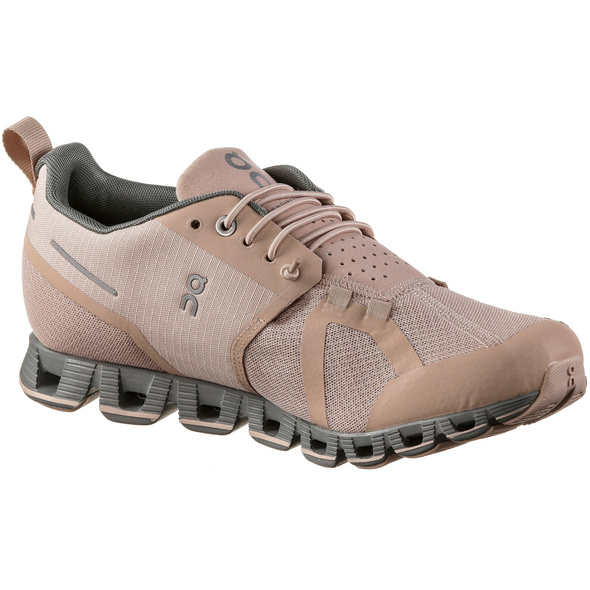 ON Cloud Waterproof Laufschuhe Damen