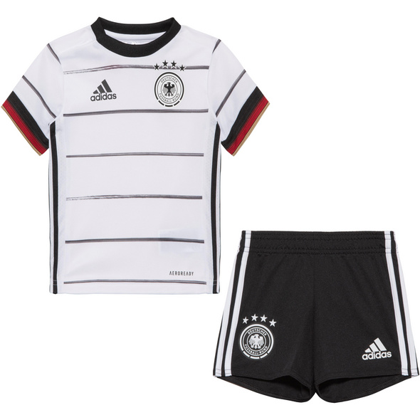 adidas DFB EM 2021 Heim Babykit Trainingsanzug Kinder