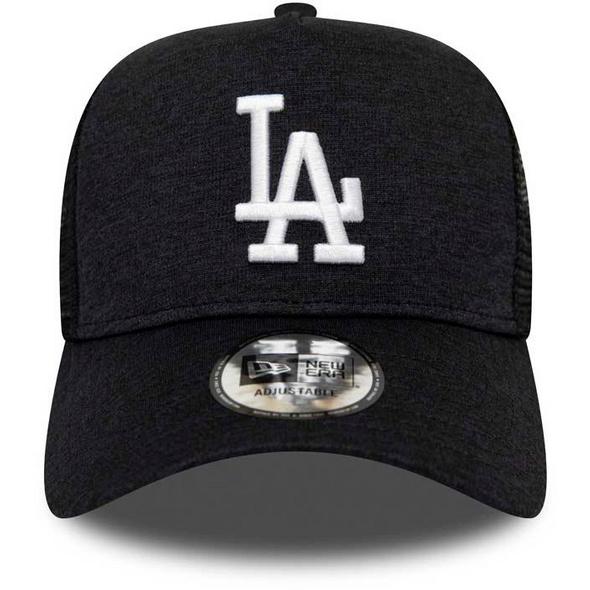 New Era A-Frame Trucker Los Angeles Dodgers Cap