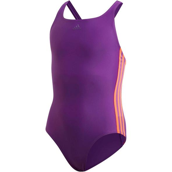 adidas 3 STRIPES Badeanzug Mädchen