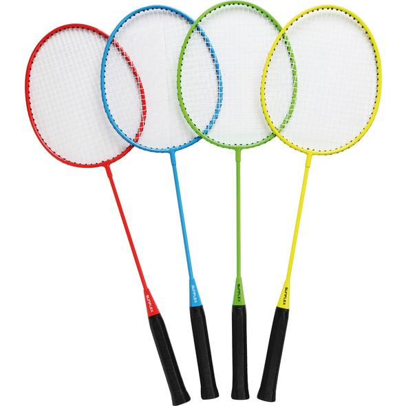 Sunflex Matchmaker 4 Badminton Set