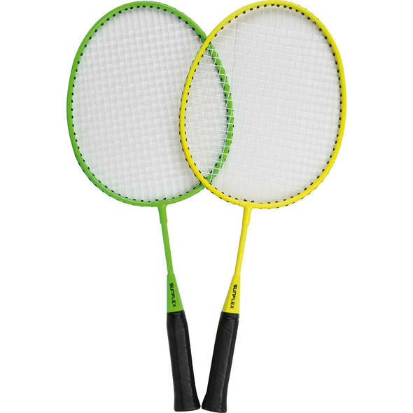 Sunflex MATCHMAKER JUNIOR Badminton Set Kinder